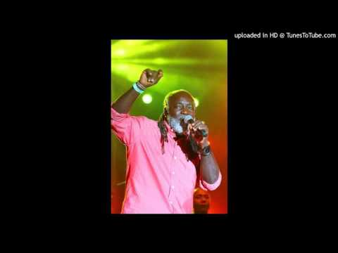 Freddie Mcgregor - Real Slave Master (Sweet Talking Riddim 2007)