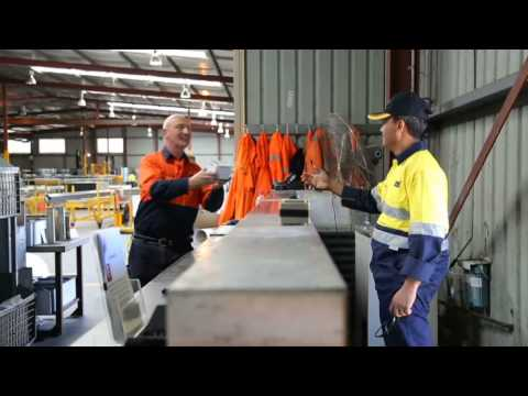 Roofing Material Landsdale Combined Metal Industries WA