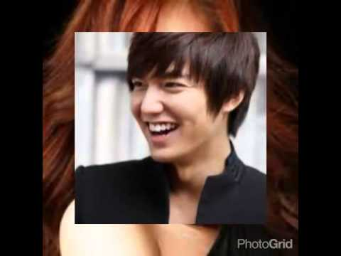 Best couple in ASIA (SARAH GERONIMO AND LEE MIN HO)