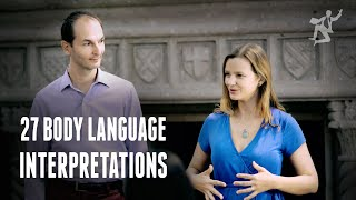 27 Body Language Interpretations  The Most Useful Power Moves and Confidence Signs in Body Language