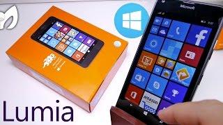 Nokia Lumia 640 Mi Windows Phone por $39