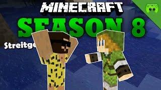 STREITGESPRÄCHE «» Minecraft Season 8 # 189 | HD