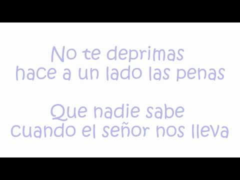 Arriba la vida - Croni-K Ft. Chocolate Blanco Capo ZanaLyrics