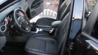 INTERIÉR Ford Focus 1,6i 16V Ti-VCT 115PS Black Magic ID7971 www.malovany.cz