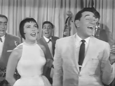 Louis Prima Keeley Smith live Hey boy, Hey girl alternate live version
