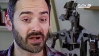 Robot Devrimi (2008) Belgesel