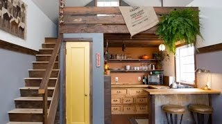 3 Tiny Homes You Can Rent For Your Next Vacation