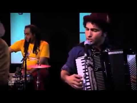 Mohsen Namjoo ft Kiosk - Dele Zaram  - محسن نامجو - دل زارم