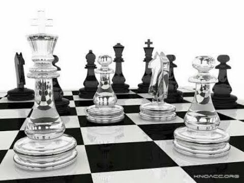 Trik Pembukaan Catur Untuk Menang Cepat 7 | Jebakan Pusat 2 Perangkap ini sangat layak anda praktekan dalam permainan....