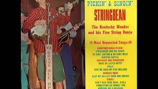 Old Time Banjo Pickin 39 Singin 39 1962 Stringbean