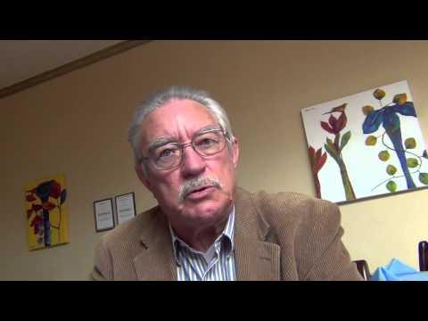 Expatriate Stories: Cuenca, Ecuador: George M. Evans