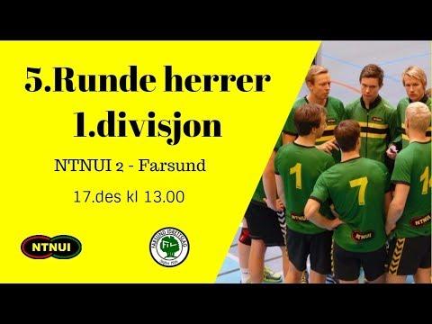 1.divisjon: NTNUI 2 - Farsund