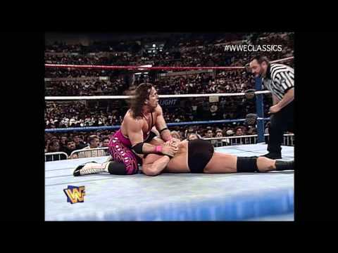 Bret Hart vs Stone Cold Survivor '96 PT1 thumbnail