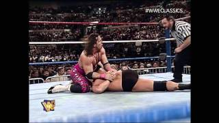 Bret Hart vs Stone Cold Survivor '96 PT1