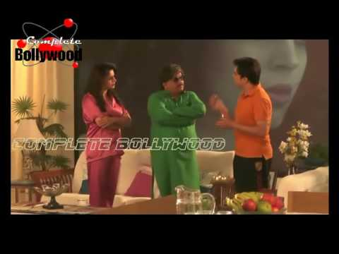 On Location of TV Serial May I Come In Madam   Sajan comes to Sanjana's house for pickles thumbnail