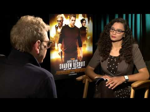 Interview with Kenneth Branagh for Jack Ryan: Shadow Recruit - Just Seen It