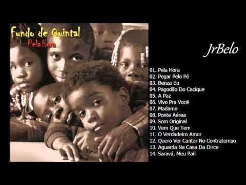 FUNDO DE RAMOS QUINTAL CACIQUE CD BAIXAR DE