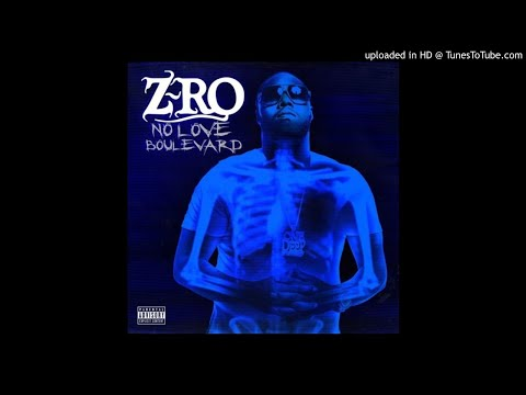 Z-Ro - Hes Not Done