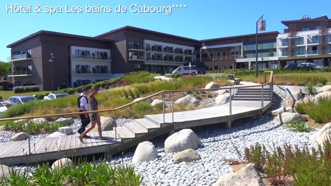 Cabourg Hotel Spa