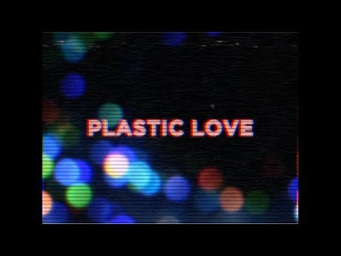 Mariya Takeuchi - Plastic Love (Romaji Lyric Video) (VHS Version)