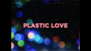 Mariya Takeuchi - Plastic Love (Romaji Lyric Video).vhs Resimi