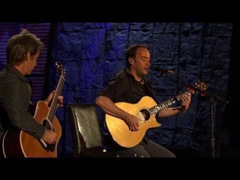 Dave Matthews and Tim Reynolds - Crush (Live at Farm Aid 25)