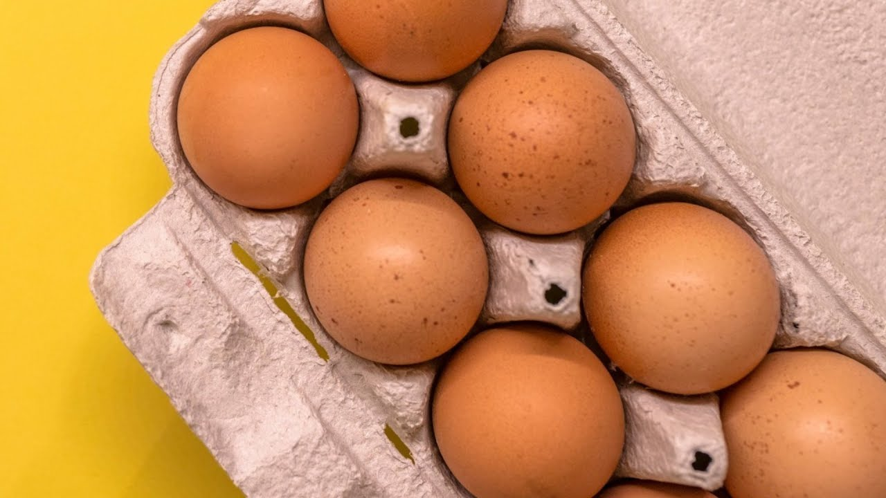 You've Been Storing Eggs Wrong Your Entire Life