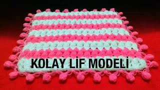 Kolay Lif Modeli