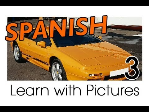 top 10 spanish words on transportation funnycattv