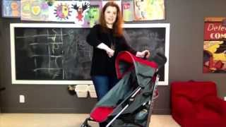 Chicco Liteway Plus(Chicco Liteway Plus Stroller Review., 2015-03-31T21:01:03.000Z)