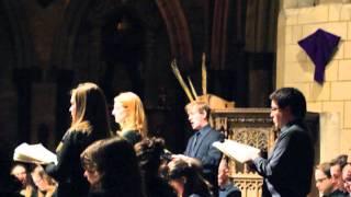 Mozart - Requiem 3; Tuba Mirum