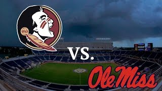 Florida State vs. Ole Miss | 2016 Hype Video