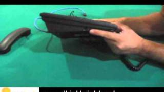 How To Install A Grandstream GXP-2000