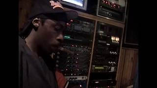 Webisode 38 TONY TOUCH ft BLACK ROB, PETE ROCK, DJ PREMIER