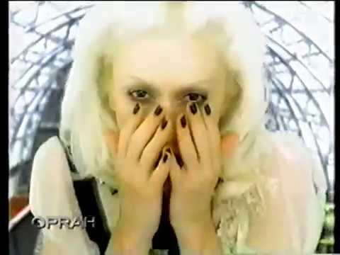 Gwen Stefani - Oprah Winfrey Show (02.22.2005)