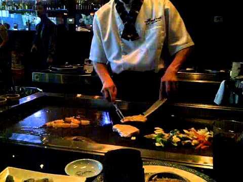 Blue Fish Restaurant Dallas Tx