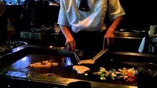 Blue fish restaurant, dallas tx