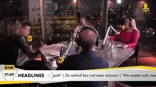 GroenLinks-Kamerlid Liesbeth van Tongeren over gaswinning