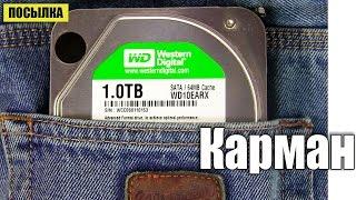 USB карман ORICO 6518 для SATA HDD и SSD