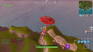 Season 4 Week 5 Secret Battlestar Location - Fortnite