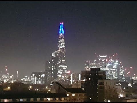 London City Live Stream