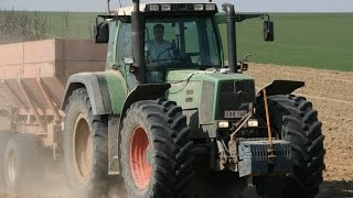 250.000 Vario-Getriebe - Unser Fendt Traktoren Glückwunsch-Medley