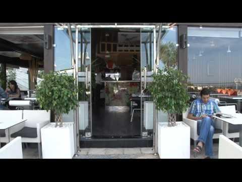 Café-restaurant Passion rêve