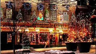 Let It Snow! Let It Snow! Let It Snow! By Dean Martin