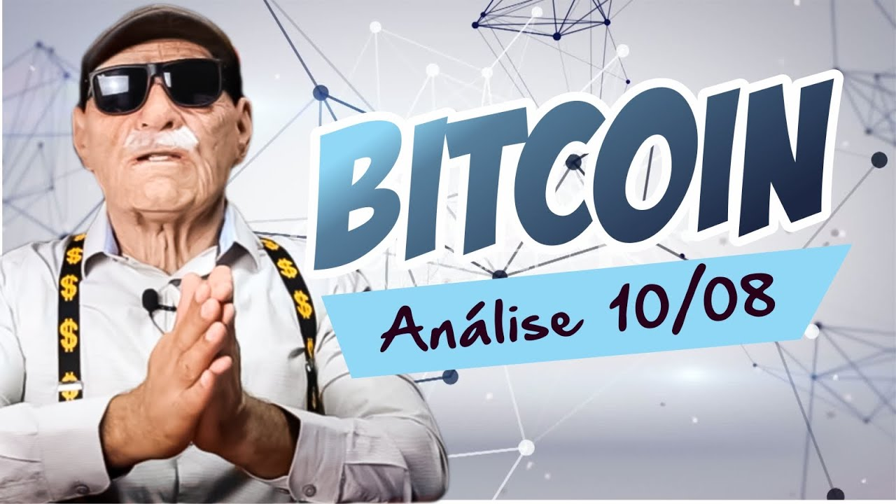 Análise gráfica Bitcoin, Axie Infinity, Cardano, Ethereum, Binance Coin, Ripple e outras – 10/08/21