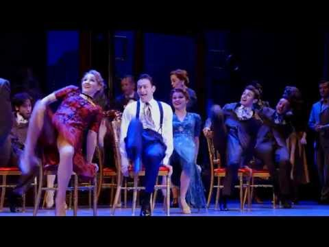 An American In Paris Comes To Chicago