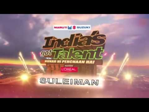 beat flute by suleman india got Tanlent