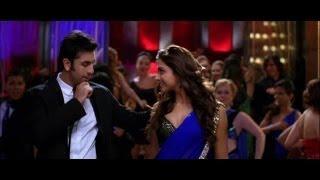 Badtameez Dil (Original) Movie Cut (Full Video) - Yeh Jawaani Hai Deewani