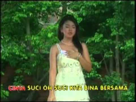 Ratu Annisa & Afdhal - Cinta Suci  [ Original Soundtrack ]
