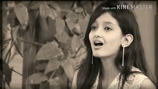 Tere sang yaara female version whatsapp Status Video II Love Status II